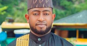 Vijah Opuama, Bayelsa governorship candidate