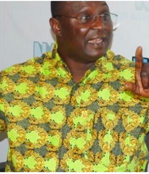 Comrade Ayuba Abba, NLC President