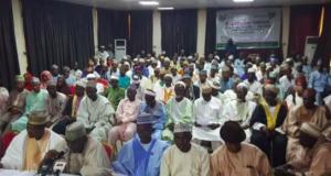 Miyetti Allah Cattle Breeders Association of Nigeria