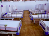 Isolation centre