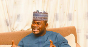 Gov. Yahaya Bello