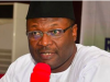 Prof. Mahmood Yakubu, INEC Boss