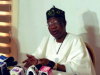 Lai Mohammed, Information and Culture Minister
