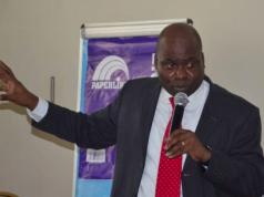 Bolaji Owasanoye, ICPC boss