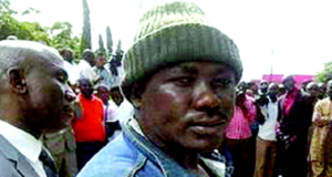Terwase Akwaza, aka Gana, Benue most wanted criminal
