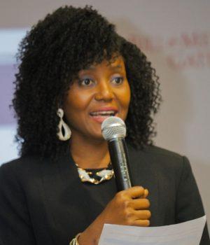 Africa Resource Center for Excellence in Supply Chain Management, (ARC Nigeria), Azuka Okeke