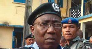 Babatunde Kokumo, Edo commissioner of police