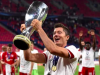 Robert Lewandowsk
