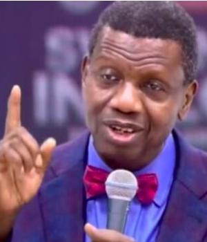 Pastor Enoch Adeboye Adejare