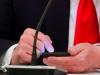 Trump's Twitter handle