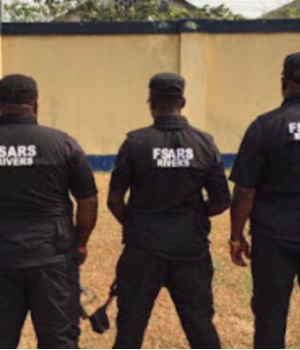 SARS Operatives