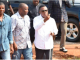 Gov. Obiano and some top Anambra top shots