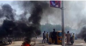 #EndSARS protests in Kano
