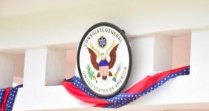 US Embassy in Lagos