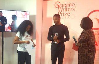 Winner Kadiri Alex QWP 2020