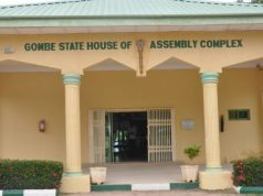 Gombe-Assembly