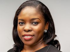 Ms Abisola Olusanya, Lagos Commissioner for Agriculture