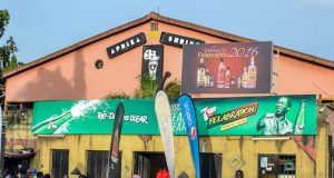 New Afrika Shrine