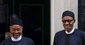 Daura and Buhari