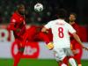 Lukaku has scored 17 goals in his last 14 appearances for Belgium