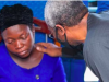 Josephine Okereke, widow of the vendor killed by Gbajabiamila aide