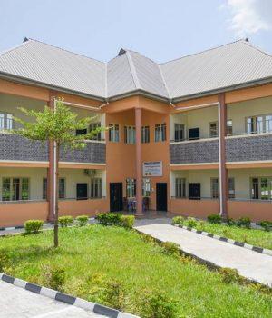 Snepco ICT Centre in Enugu State University