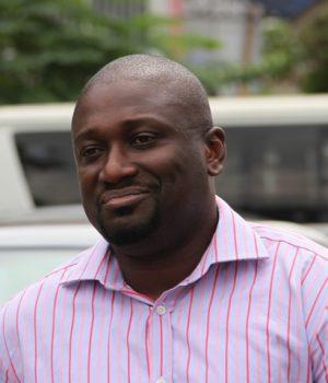 Abubakar Ali Peters