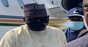 Abdulrashid Abdullahi Maina