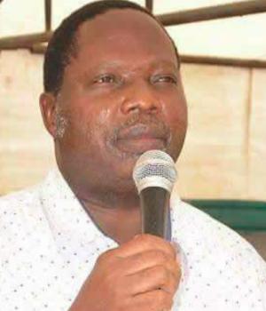 Rt. Hon. Olakunle Oluomo