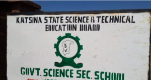 Government Science Secondary School
