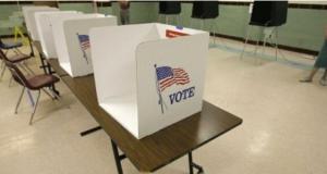 Republican voting arena