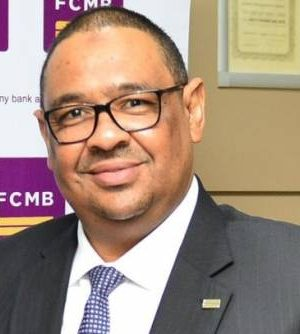 Adam Nuru, FCMB MD
