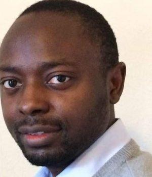Dr Gideon Idowu, FUTA
