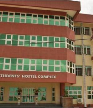 Lagos State University College of Medicine Hostel