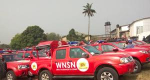 Western Nigeria Security Network, Amotekun,