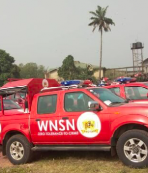 Western Nigeria Security Network, Amotekun,
