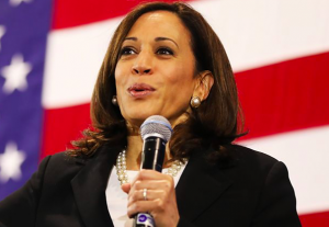 Kamala Harris, U.S VP