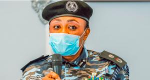 Ngozi Onadeko, Oyo state commissioner of police