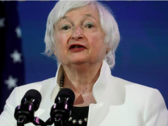 Janet Yellen, US Treasury Secretary