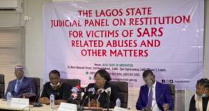 Lagos state judicial panel