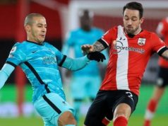 Southampton beat Liverpool 1-0