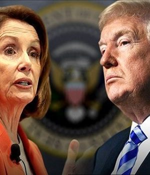 Speaker Nancy Pelosi calls for Trump impeachment