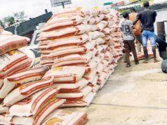 Smuggled-rice