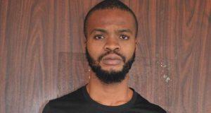 Michael Uwachukwu