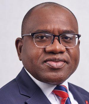 Peter Ashade, United Capital Plc,