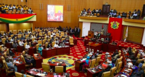 Ghana House of Reps