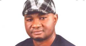 Barr Onyekachi Nwebonyi