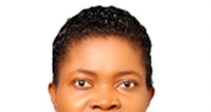 Cecilia Osipitan, GMD Great Nigeria Insurance