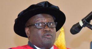 Professor Adekunle Dada