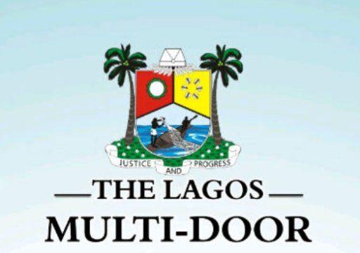 Lagos Multi-door Court House